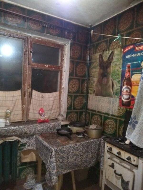 1 комнатная квартира, Харьков, Салтовка, Салтовское шоссе (495984 3)