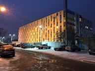1 комнатная гостинка, Харьков, Защитников Украины метро, Московский пр т (496021 4)