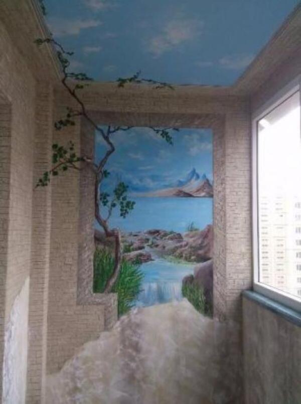 3 комнатная квартира, Песочин, Харьковская область (496025 5)