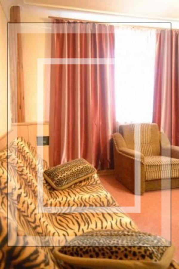 1 комнатная квартира, Харьков, Павлово Поле, Деревянко (496035 11)