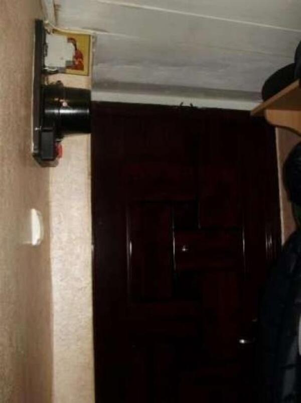 1 комнатная гостинка, Харьков, Новые Дома, Ньютона (496088 4)