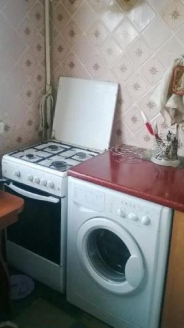 1 комнатная квартира, Харьков, Северная Салтовка, Леся Сердюка (Командарма Корка) (496177 4)