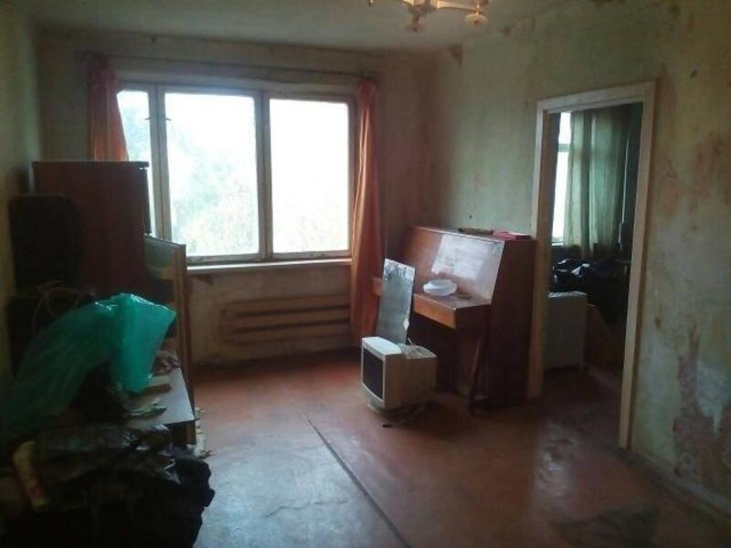 1 комнатная квартира, Харьков, Салтовка, Гвардейцев Широнинцев (496210 12)