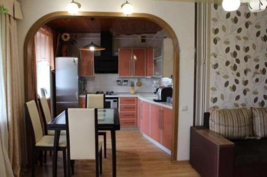 3 комнатная квартира, Харьков, Новые Дома, Маршала Рыбалко (496217 5)