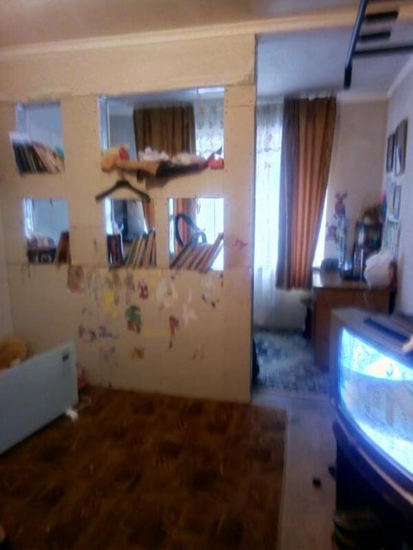 1 комнатная квартира, Мерефа, Парковая, Харьковская область (496396 3)