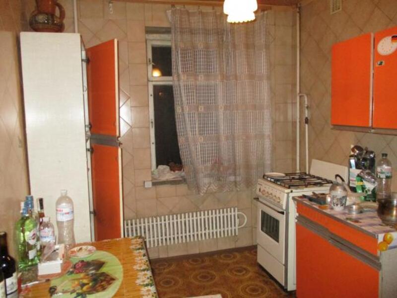 2 комнатная квартира, Харьков, Павлово Поле, 23 Августа (Папанина) (496454 1)