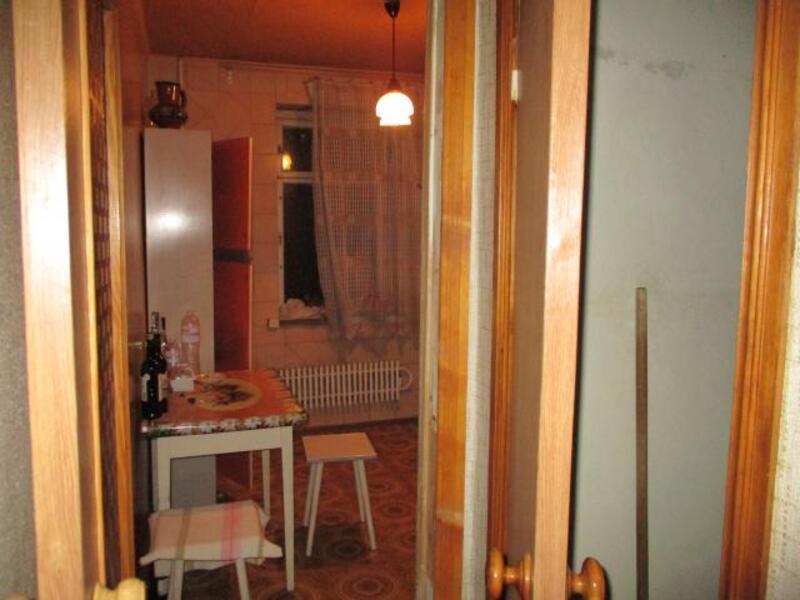 2 комнатная квартира, Харьков, Павлово Поле, 23 Августа (Папанина) (496454 2)