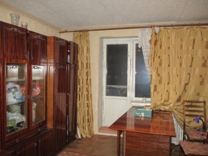 2 комнатная квартира, Харьков, Павлово Поле, 23 Августа (Папанина) (496454 3)