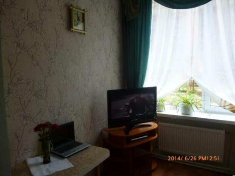 1 комнатная гостинка, Харьков, Центральный рынок метро, Благовещенская (Карла Маркса) (496461 5)