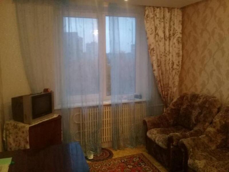 1 комнатная квартира, Харьков, Алексеевка, Победы пр. (496616 5)
