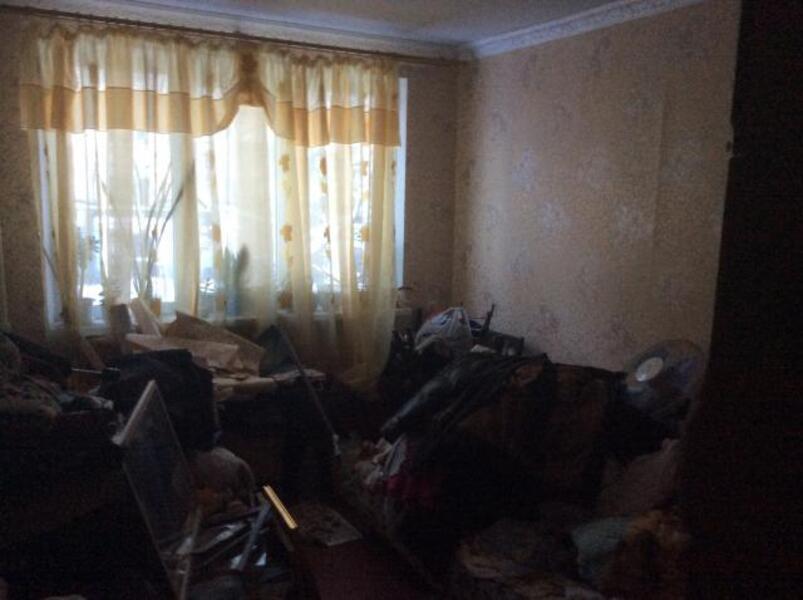 3 комнатная квартира, Харьков, ОСНОВА, Достоевского в зд (496739 5)