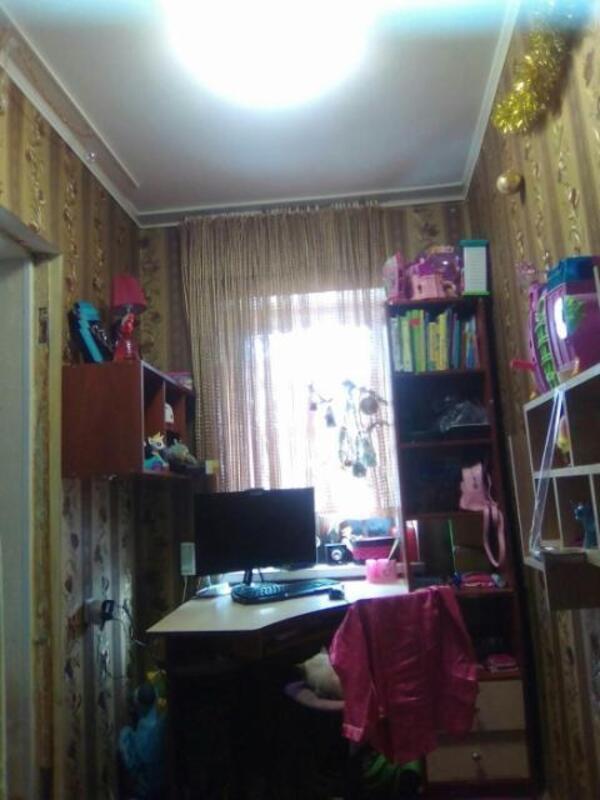 3 комнатная квартира, Харьков, Центральный рынок метро, Ярославская (496879 4)