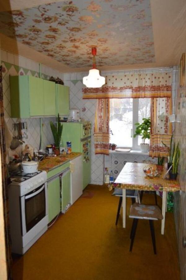 2 комнатная квартира, Дергачи, Сосновый в д, Харьковская область (496910 1)