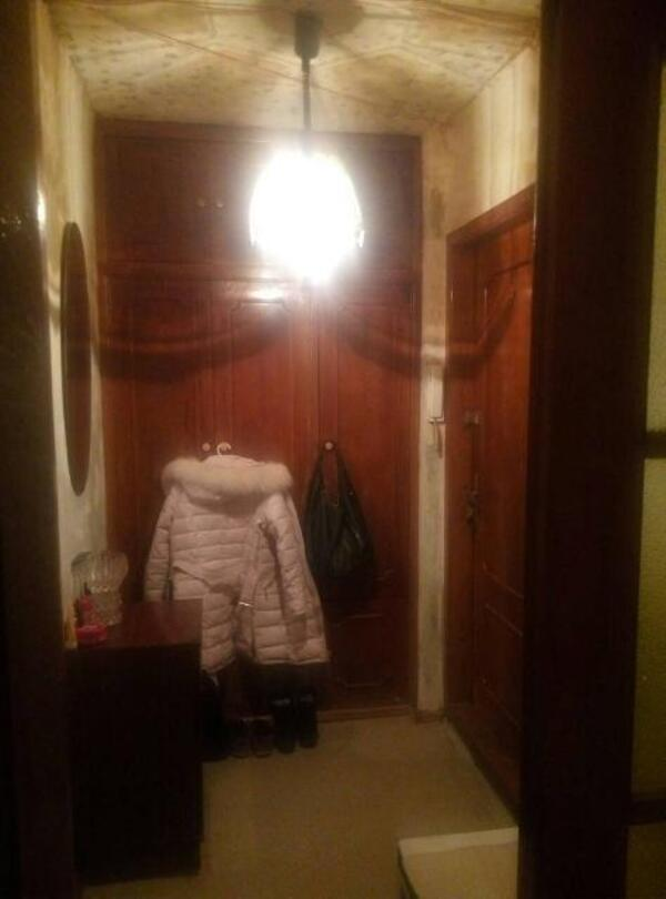 1 комнатная квартира, Харьков, ШИШКОВКА, Старошишковская (496930 4)