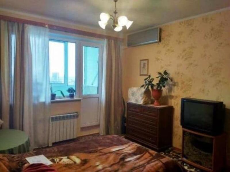 1 комнатная квартира, Харьков, ПАВЛОВКА, Клочковская (497035 1)