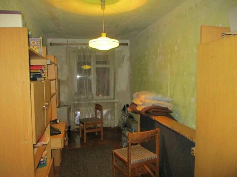 1 комнатная квартира, Харьков, ШАТИЛОВКА, Шатиловская (Ленина) (497052 1)