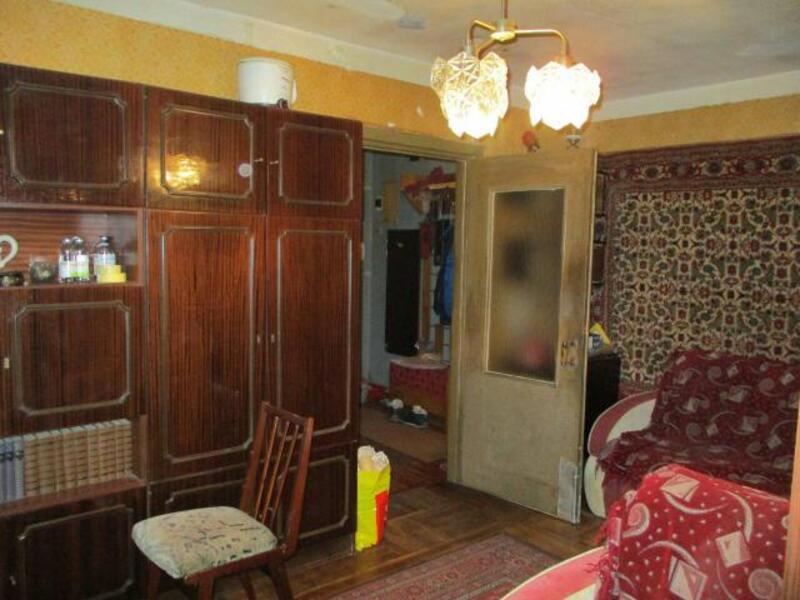 1 комнатная квартира, Харьков, ШАТИЛОВКА, Шатиловская (Ленина) (497052 2)