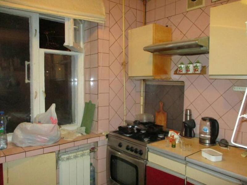 1 комнатная квартира, Харьков, ШАТИЛОВКА, Шатиловская (Ленина) (497052 3)