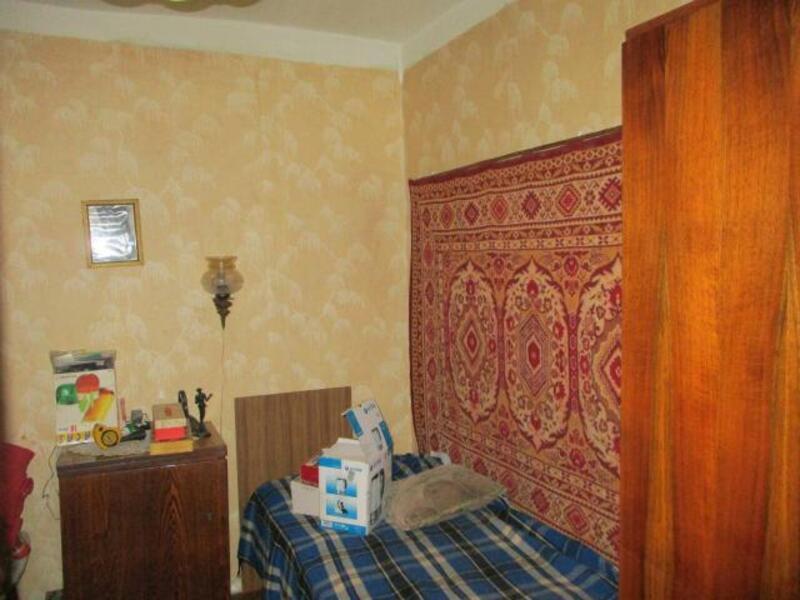 1 комнатная квартира, Харьков, ШАТИЛОВКА, Шатиловская (Ленина) (497052 5)