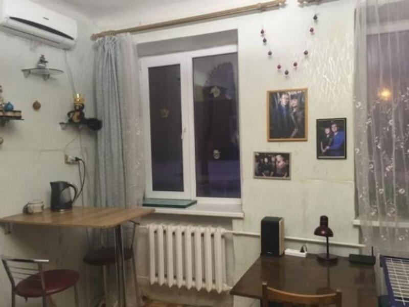 Комната, Харьков, ХТЗ, Таджикская
