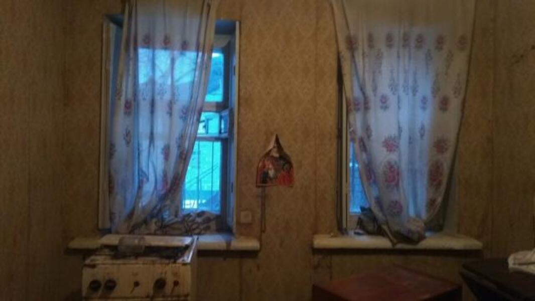 Квартира, 1-комн., Харьков, Южный Вокзал, Крутогорский пер.