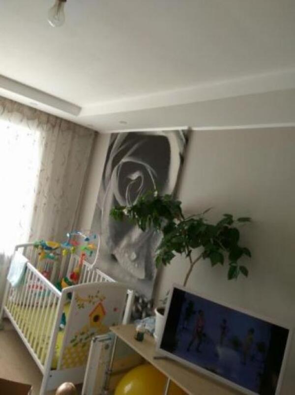 2 комнатная квартира, Песочин, Дагаева, Харьковская область (497220 5)