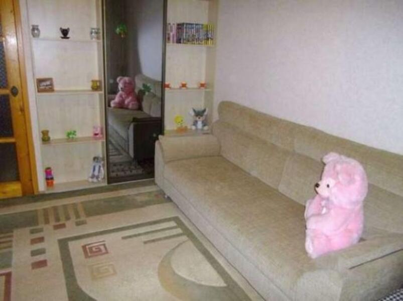 1 комнатная квартира, Харьков, Северная Салтовка, Кричевского (497222 2)
