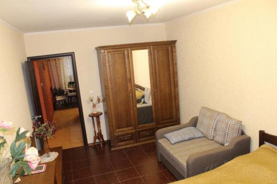 3 комнатная квартира, Харьков, Павлово Поле, Клочковская (497241 6)