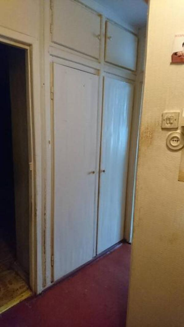 1 комнатная квартира, Харьков, Салтовка, Гвардейцев Широнинцев (497346 5)