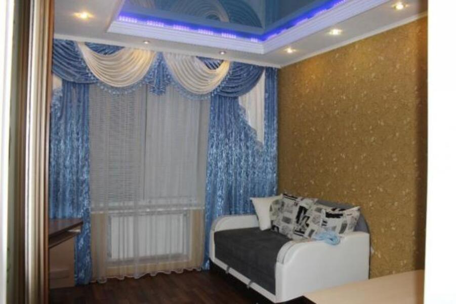 1 комнатная гостинка, Харьков, ХТЗ, Индустриальный просп. (Фрунзе проспект) (497348 5)
