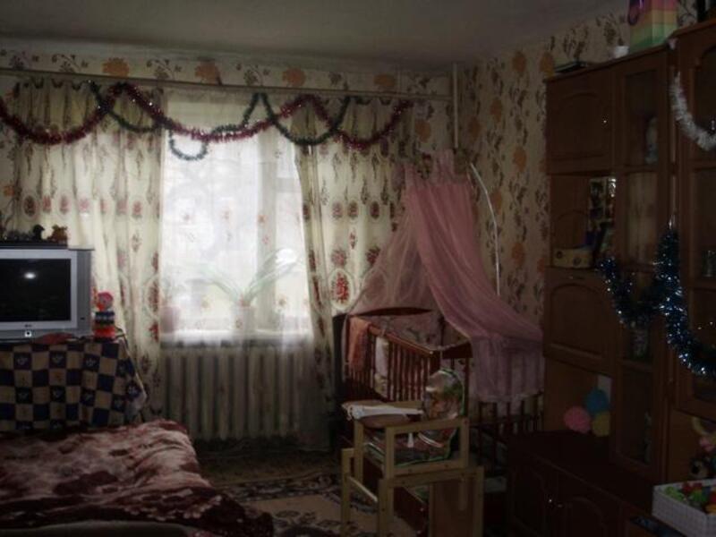 2 комнатная квартира, Эсхар, Кирова (пригород), Харьковская область (497453 1)