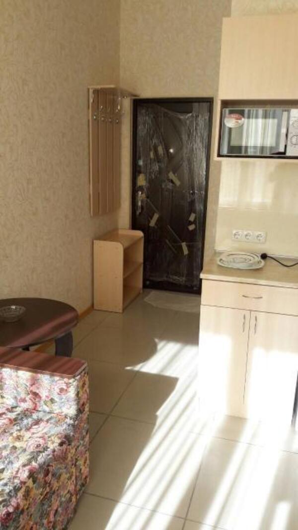 1 комнатная гостинка, Харьков, Старая салтовка, Маршала Батицкого (497597 9)