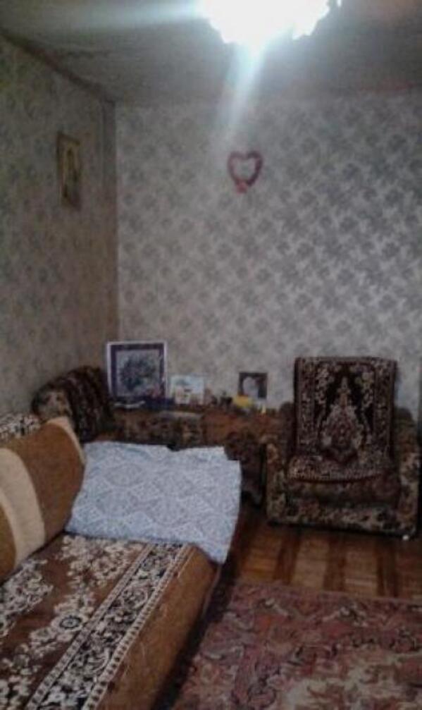 3 комнатная квартира, Харьков, Залютино, Борзенко (497612 8)
