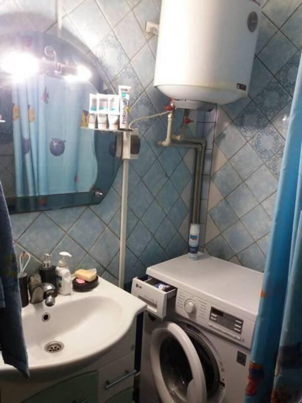 1 комнатная квартира, Харьков, Холодная Гора, Волонтерская (Социалистическая) (497628 4)