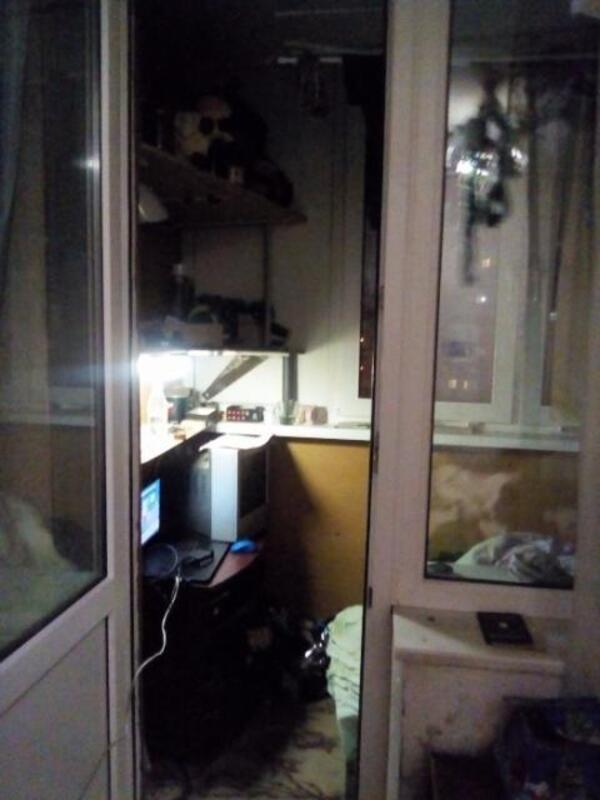 1 комнатная гостинка, Харьков, Салтовка, Бучмы (Командарма Уборевича) (497632 2)