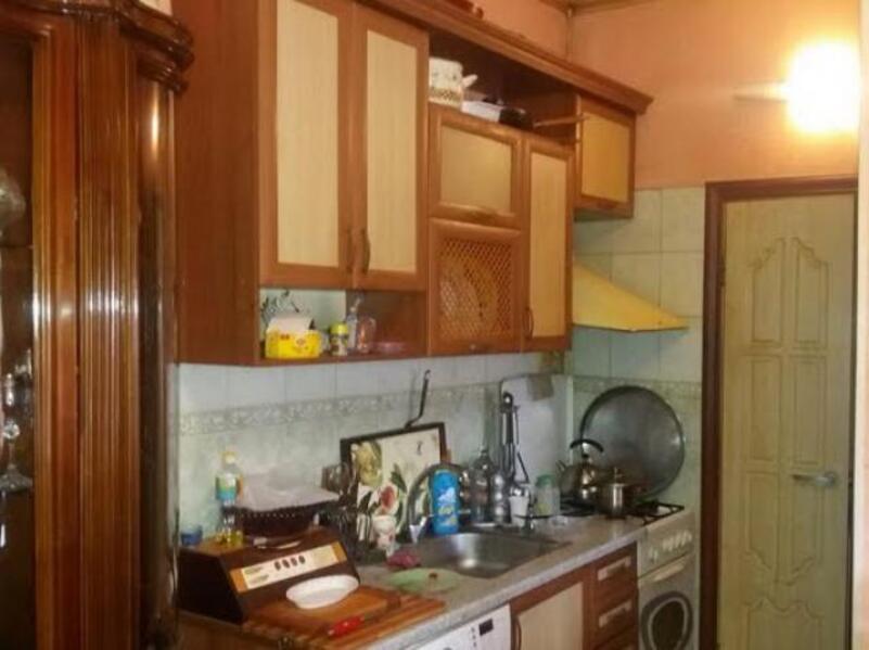 1 комнатная квартира, Харьков, ОСНОВА, Достоевского (497749 4)