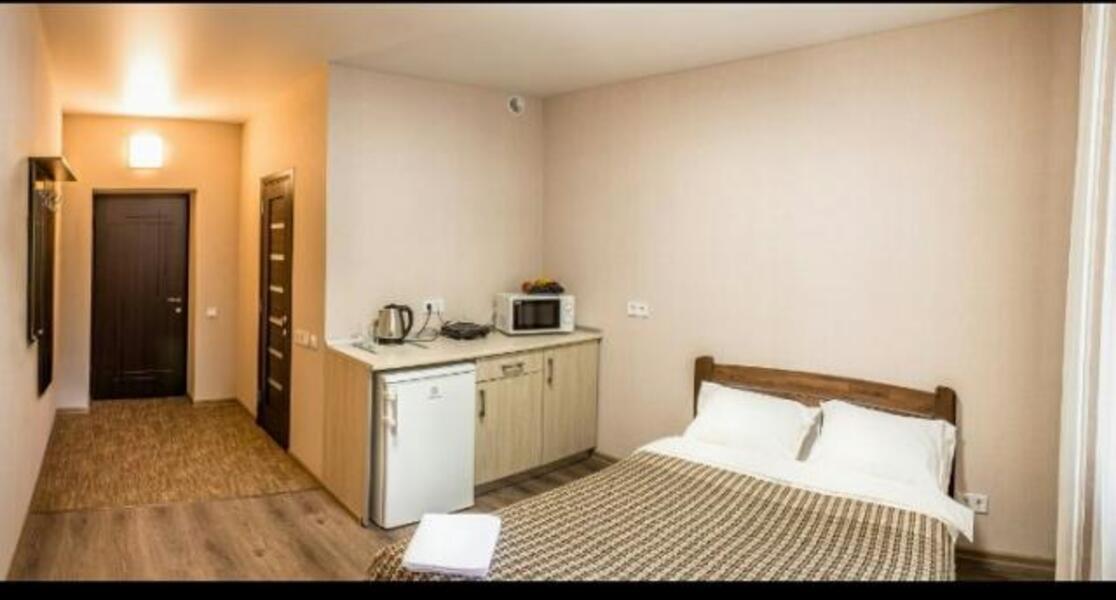 1 комнатная гостинка, Харьков, Южный Вокзал, Большая Панасовская (Котлова) (497769 2)