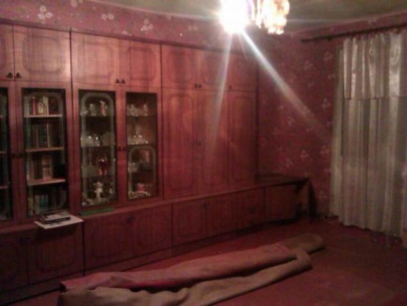 Квартира, 4-комн., Лебяжье, Чугуевский район, Шевченко (Советская)