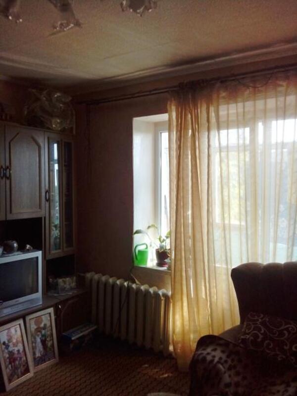 1 комнатная квартира, Клугино Башкировка, Сосновая (Калинина. 50 лет ВЛКСМ), Харьковская область (498020 1)