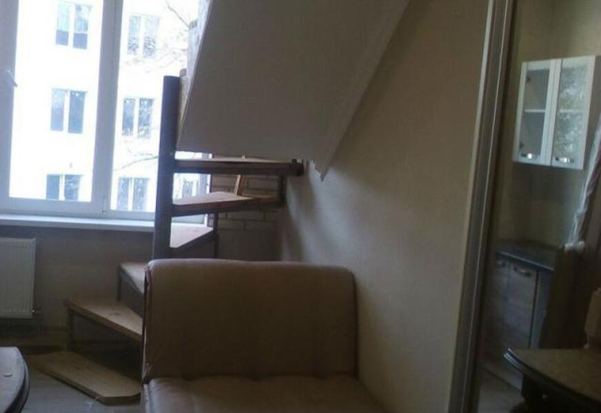 1 комнатная квартира, Харьков, Центральный рынок метро, Резниковский пер. (498156 1)