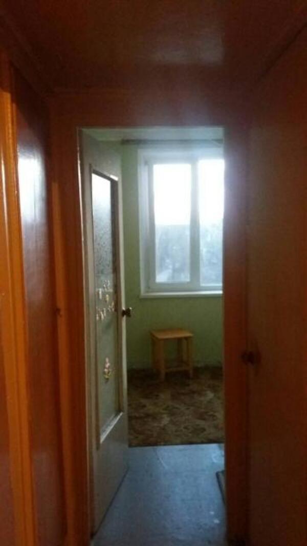 1 комнатная квартира, Харьков, Новые Дома, Жасминовый б р (Слинько Петра) (498164 6)