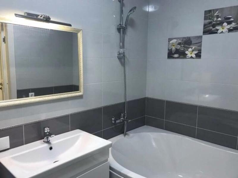 3 комнатная квартира, Харьков, Сосновая горка, Клочковская (498236 4)