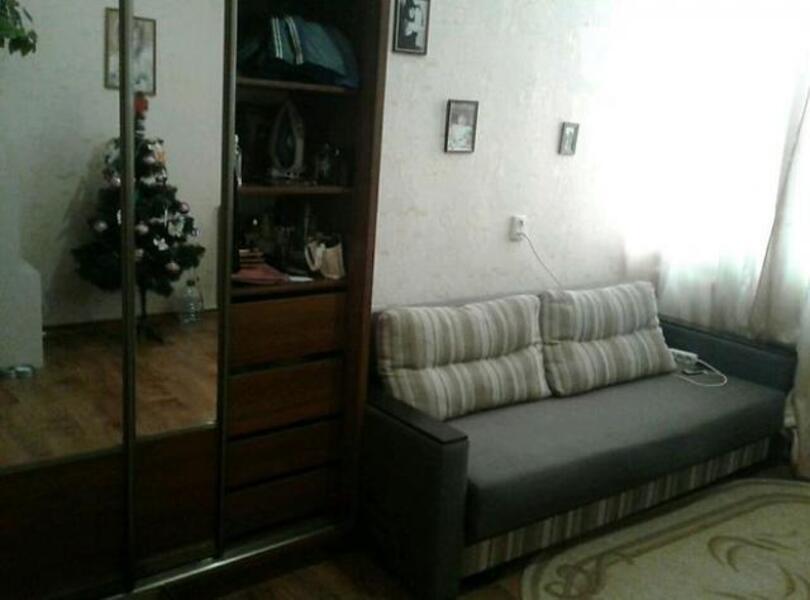 2 комнатная гостинка, Харьков, ОСНОВА, Достоевского в зд (498312 5)