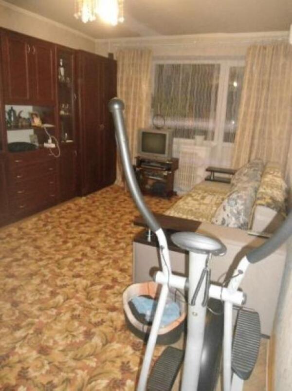 1 комнатная квартира, Харьков, ОДЕССКАЯ, Гагарина проспект (498315 9)