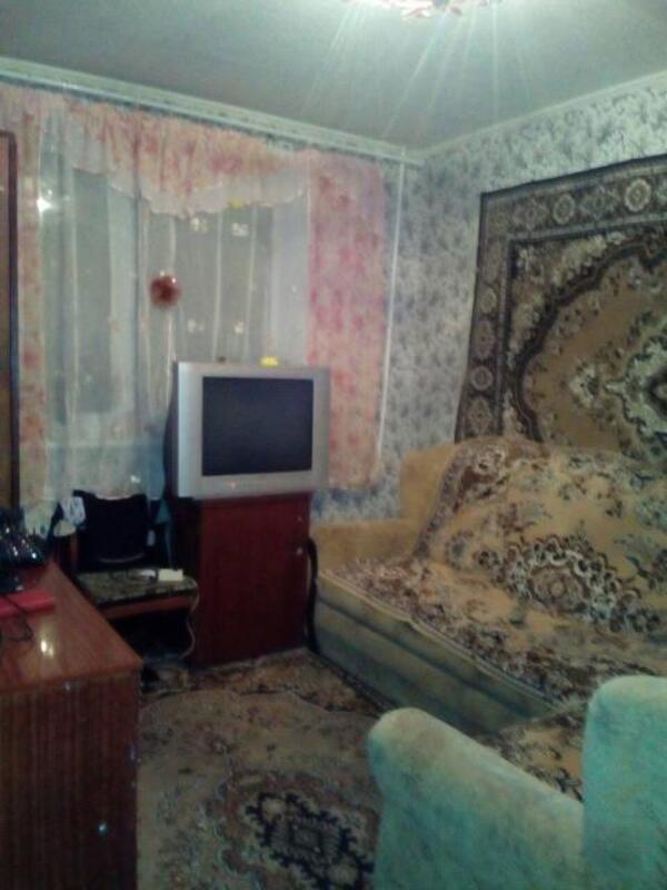 3 комнатная квартира, Мерефа, Шелкостанция, Харьковская область (498331 3)