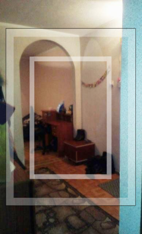 1 комнатная квартира, Песочин, Кушнарева, Харьковская область (498331 4)