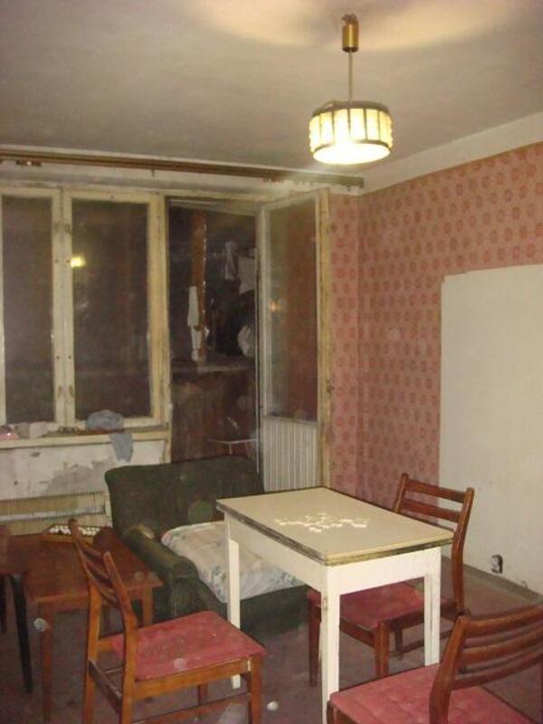 2 комнатная квартира, Харьков, Салтовка, Героев Труда (498396 6)