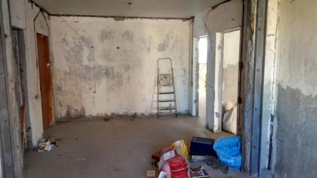 4 комнатная квартира, Харьков, Северная Салтовка, Кричевского (498398 4)
