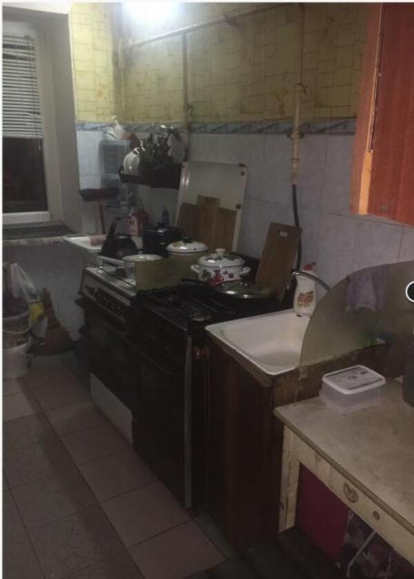 1 комнатная гостинка, Харьков, ХТЗ, Мира пр. (498467 4)