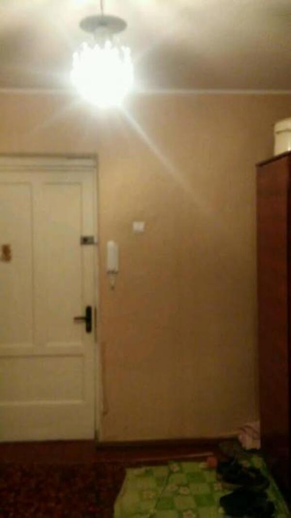 1 комнатная гостинка, Харьков, Новые Дома, Танкопия (498493 4)